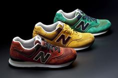 New Balance 574 – Color Pack