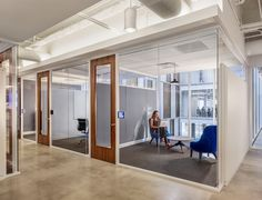 lauckgroup has designed the new offices of secure file sharing and storage company Dropbox located in Austin, Texas.