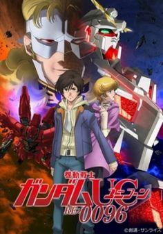 Мобильный воин Гандам: Единорог RE:0096 — Mobile Suit Gundam Unicorn RE:0096 (2016) http://zserials.tv/anime/mobile-suit-gundam-unicorn-re-0096.php  Год выпуска: 2016 Страна: Япония Жанр: аниме, меха, приключения, фантастика Продолжительность:1 сезон Описание Сериала:  Промышленная колония 7, которая находится на стадии строительства, плавает в точке Лагранжа 1. Юноша по имени Банагер, который рос не зная своего отца, встречает таинственную девушку, которая хочет предотвратить какую-то…