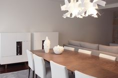 diningroom | glow pallucco | sideboards | table