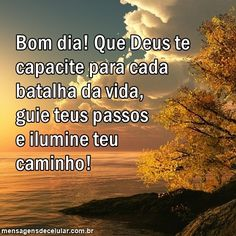 Frases De Bom Dia Frases Frases Good Morning E Quotes