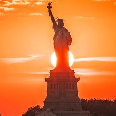 You're beautiful, lady liberty! We love these views from Hornblower Cruises and Events in New York City, NYC!