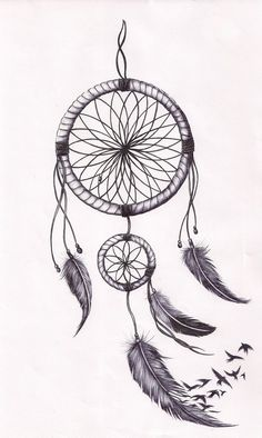 dream catcher tatoo dream catcher drawing dream catcher tattoo meaning . Atrapasueños Tattoo, Tattoo Bein, Back Tattoo, Tattoo Drawings, Body Art Tattoos, New Tattoos, Tattoos On Ribs, Arrow Tattoos, Wrist Tattoos