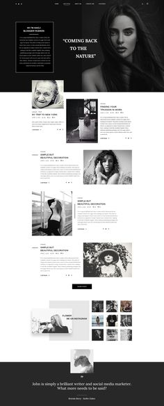 BLOGR is a personal PSD blog template for special writers and content marketer.  We strongly believe that when you choose this PSD…