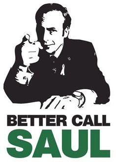 "Protagonistas del Spin-Off de Breaking Bad ""Better Call Saul"""