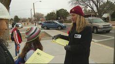 Albuquerque elementary school parents join PARCC test protests