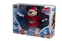 Movimientos Mágicos Mickey, marca Fisher Price.