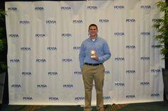 2014 #PCASA Baseball Hitter of the Year - Caleb Leach from George Jenkins High School