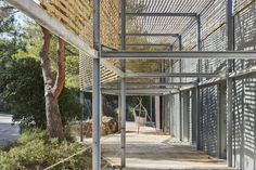 Gallery of Marseille's Architecture School Extension / PAN Architecture - 2