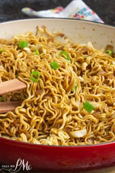 Panda Express Chow Mein is my Copycat recipe It s amazingly easy and quick Plus you can add whatever vegetables you have or enjoy Pasta Dishes, Food Dishes, Ramen Dishes, Side Dishes, Noddle Recipes, Panda Express Chow Mein, Restaurant Recipes, Dinner Recipes, Asian Recipes