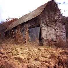 Old Barn, Asheville NC