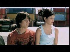 Arena en los bolsillos (2006), César Martínez Herrada. Trailer