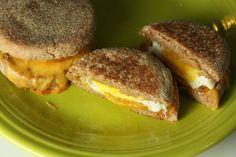 Breakfast Sandwich #Breakfast