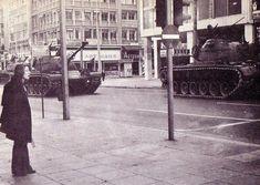 20 σπάνιες φωτογραφίες από το Πολυτεχνείο, 14 έως 19 Νοεμβρίου 1973   LiFO Greece, Greece Country