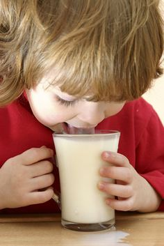 Fattening Up a Picky Toddler