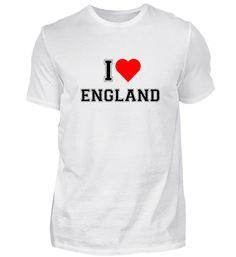 I love England T-Shirt