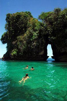 Playa Tortuga Hotel Bocas del Toro