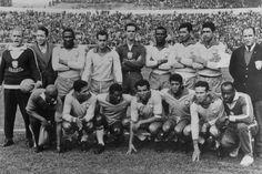 Curiosidades da Copa: 1962 - Café estraga superstição do Chile