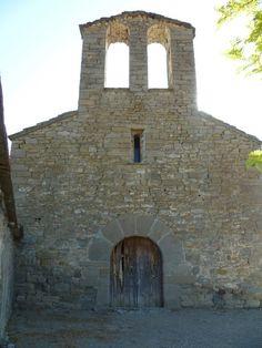 Os invitamos a pasear por Nuestra Señora del Llano. #historia #turismo  http://www.rutasconhistoria.es/loc/nuestra-senora-del-llano