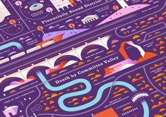 Paylandia: Creative Salary Guide by Nate Luetkehans