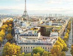 the tour eiffel iconic photo locations in paris