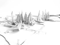 #nextarch by @laraabisaber #next_top_architects Urban model with @abbassjaber and cedric yaacoub  #archstudentleb #architecture #livelovealba #iarchitectures #superarchitects #next_top_architects #aslcompetition #modelmaking #architecturemodels