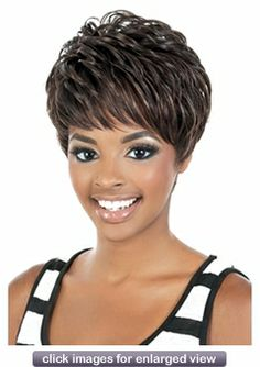 Lime, Synthetic Fashion Wig by Motown Tress - WOW WIGs.com