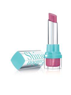 Rouge Edition Shine Rose XOXO Lipstick, Makeup, Beauty, Red, Maquillaje, Face Makeup, Lipsticks, Cosmetology, Make Up