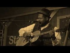 Blind Boy Paxton - When an Ugly Woman Tells You No - Live at Fur Peace R...