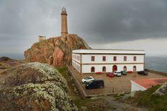 Faro de Cabo Vilán - Camariñas