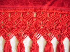 macrame top - Yahoo Image Search Results