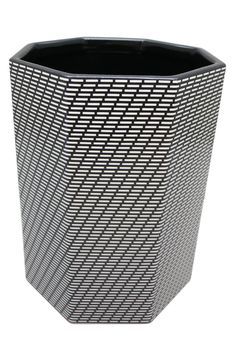 Waterworks Studio 'Octagon' Porcelain Wastebasket (Online Only) available at #Nordstrom