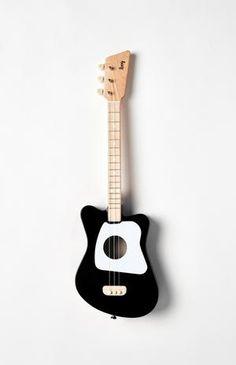 LEGO 3 Guitare électrique Aqua Violet Rouge PUNK MUSIC BAND figurine non inclus