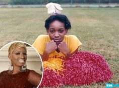 NeNe Leakes, Before She Was Rich - Bitch!  Real Housewives of Atlanta
