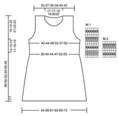 White Harbour / DROPS Extra 0-437 - Gratis strikkeopskrifter fra DROPS Design