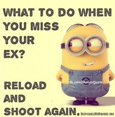 Funny Minions from San Diego (12:44:08 PM, Monday 01, August 2016 PDT)  – 40 pics