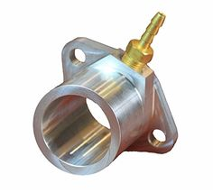 Golf Carts Ideas   Vegas Carts  Performance 32mm Billet Intake Mikuni Carburetor Manifold Adapter GX340 GX390 GX420 GX440 >>> You can get additional details at the image link.(It is Amazon affiliate link) #lol