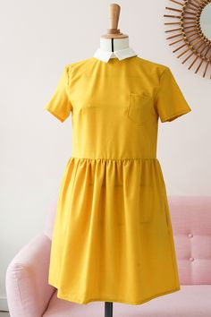 Patron de couture DIY Wear Lemonade LOLA http://www.wearlemonade.com/fr/patrons/70-patron-de-couture-lola.html