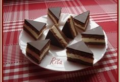 15 imádnivaló kinder süti   NOSALTY