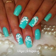 Nail Art #1270 - Best Nail Art Designs Gallery