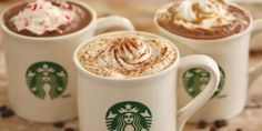 How About Making These Amazing 3 Starbucks Drinks December 8, 2016 sue ChristmasYummy Smoothies and Drinks X Comments Off!