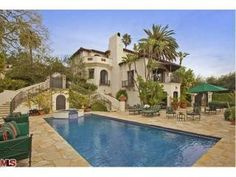 Another Spanish Colonial revivial
