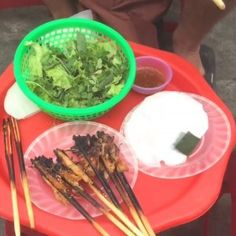 Lunch In Hoi An Video