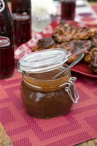 Cheerwine Barbecue Sauce