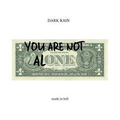 Rain Design, In God We Trust, The Creator, Love You, Dark, How To Make, Te Amo, Je T'aime, I Love You