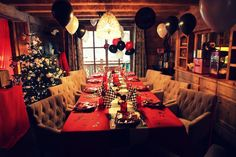 Dining table Cars by Luxury event in courchevel   event, luxuria, cars, birthday, kids, courchevel 1850 Saint Tropez, Cannes, Monaco, Cap D Antibes, Courchevel 1850, Birthday Kids, Kids Events, French Riviera, Bar Mitzvah