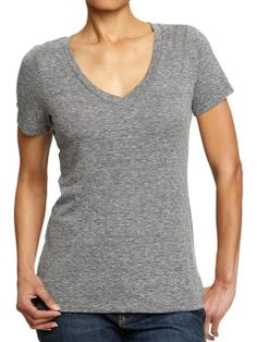 Old Navy Vintage Tee only $8.50 - these shirts are a fantastic staple and very inexpensive