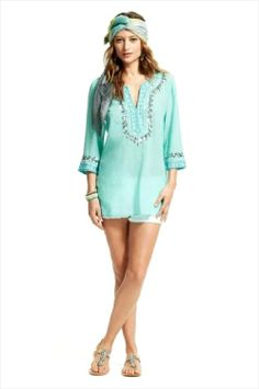 Catalog of deals from Calypso St. Barth #fashion #spring
