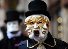 canival in venice, masks and customes venice carnival