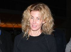 Faith Hill ...  Country Star Is Makeup-Free and (Almost) Unrecognizable at LAX  March 14 at 11:57AM EDT ...